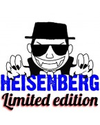 RECETTE CONCENTREE HEISENBERG 30ML