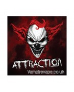 ATTRACTION VAMPIRE VAPE 30 ML