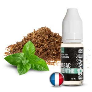 TABAC MENTHE 10ML