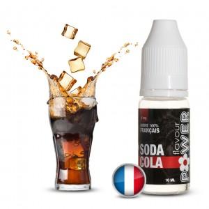 SODA COLA 10ML