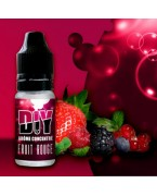 AROME FRUITS ROUGES REVOLUTE 10ML