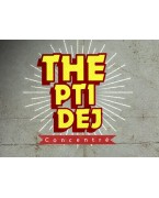 CONCENTRE THE PTI DEJ 10ML VAPE OR DIY