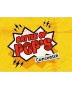 CONCENTRE BATTLE OF POP'S 10ML VAPE OR DIY