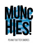 MUNCHIES S'MORES 10 ML