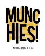 MUNCHIES LEMON MERINGUE TART 10 ML