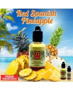 RED SPANISH PINEAPPLE CONCENTRE 30 ML 77 FLAVOR