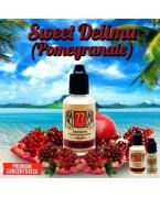 SWEET DELIMA CONCENTRE 30 ML 77 FLAVOR