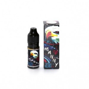 BOOSTER MANNY 10 ML