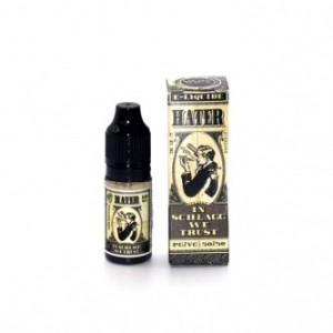 BOOSTER HATER 10 ML