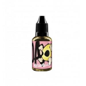 CONCENTRE MARSHMALLOW 30 ML JAX CUSTARD