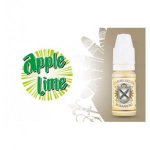 CONCENTRE APPLE LIME 10 ML STAMMI