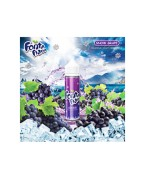 SNOW GRAPE 60 ML 0 MG