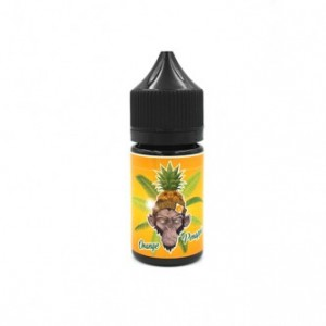 CONCENTRE ORANGE PINEAPPLE 30 ML MALAYSIAN FRUITY