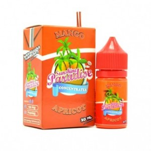 CONCENTRE MANGO APRICOT 30 ML SUNSHINE PARADISE