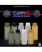 CAPPY R MEDIUM CLEAR SUNBOX & INFINITY MODS