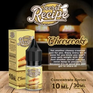 CONCENTRE CHEESECAKE 10 ML SECRET RECIPE