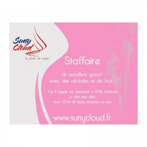 STAFFAIRE 40 ML + 20 ML