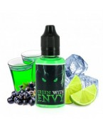 CONCENTRE GREN WITH ENVY 30 ML CHEFS FLAVOURS