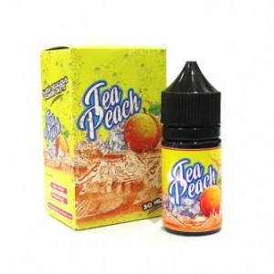 CONCENTRE TEA PEACH 30 ML MALAYSIAN SODA