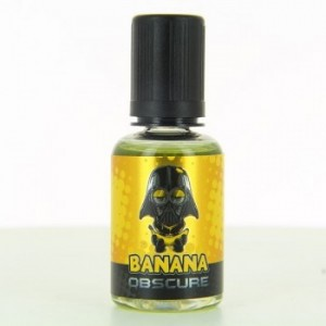 CONCENTRE BANANA OBSCURE 30 ML JUICESTICK