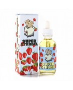 SUPER STRUDEL STRAWBERRY 60 ML