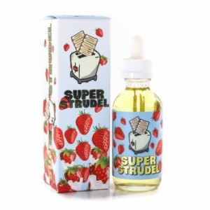 SUPER STRUDEL STRAWBERRY 60 ML