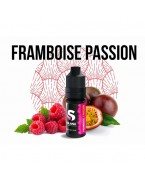 FRAMBOISE PASSION 10 ML