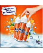 SNOW ORANGE 60 ML