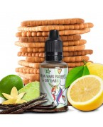CONCENTRE VANILLE BISCUIT 2 LEMON 30 ML IN DA VAPE