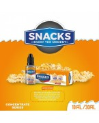 CONCENTRE BUTTER POPCORN 10 ML SNACKS
