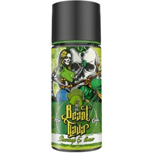SOURSOP & LIME 70 ML BEAST FLAVA
