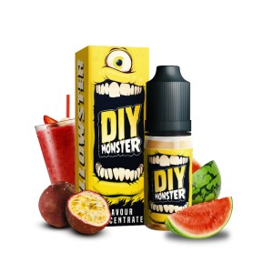 YELLOWSTER 10 ML DIY MONSTER