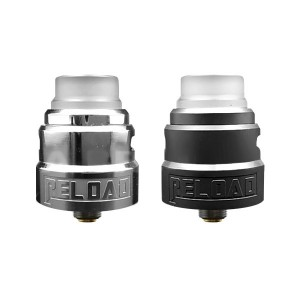 RELOAD S RDA 24 MM