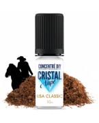 AROME USA CLASSIC 10 ML CRYSTAL VAPE