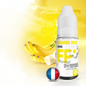 BANANA MIX 10 ML