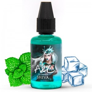 CONCENTRE SHIVA 30 ML ULTIMATE