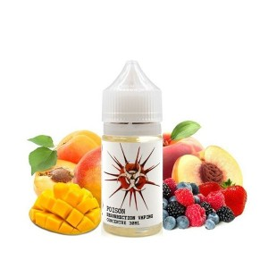 CONCENTRE POISON 30 ML RESURRECTION VAPING