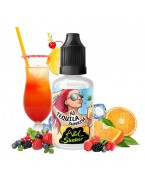 CONCENTRE NO TEQUILA SUNRISE 30 ML A&L SHAKER