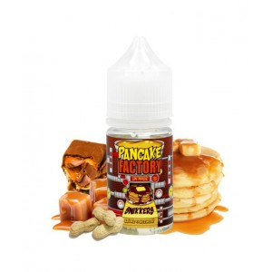 CONCENTRE SNIKKERS 30 ML PANCAKE FACTORY