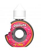 DONUTS FRAISE 50 ML