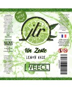 UN ZESTE DE LEMON HAZE 50 ML