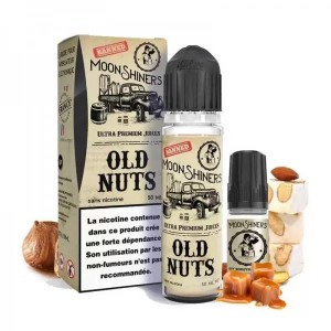 OLD NUTS 50 ML + BOOSTER
