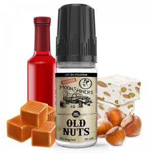 OLD NUTS 10 ML