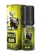 SAMOURAI BLOOD 10 ML