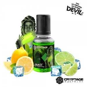 CONCENTRE ORACLE 30 ML